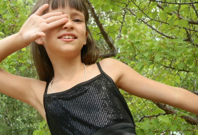 Балаковская саксофонистка приняла участие в программе Лучше всех