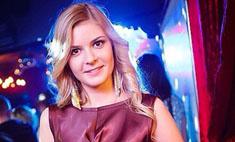 7 платьев самой красивой студентки России