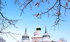 6 мест в России, где отметить Новый год