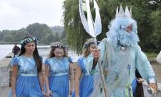 В Воронеже отметят День Нептуна. Подробная программа