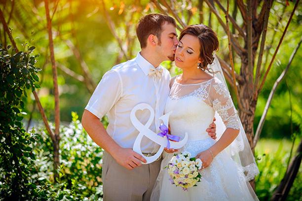 Свадьбы, свадебные фотосессии в Волгограде, лав-стори
