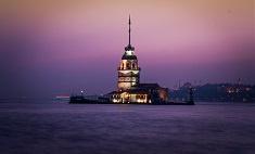 Стамбул: выходные недорого и со вкусом