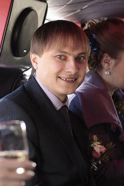Алексей Гордейко