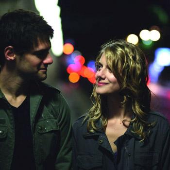 Очаровательная романтическая комедия создана, что назвается, от всего сердца.