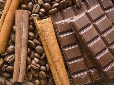 Шоколад снижает риск развития сердечно-сосудистых болезней
