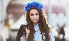Анастасия Главатских обожает шляпы