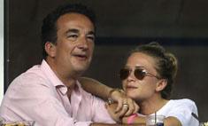 Олсен наконец-то объявила дату свадьбы с Саркози