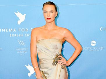 Шарлиз Терон (Charlize Theron) займется модным бизнесом