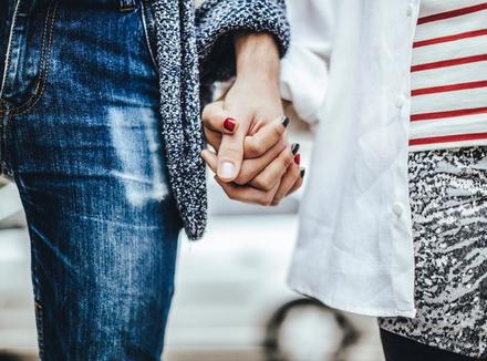 Настоящая любовь – это выбор