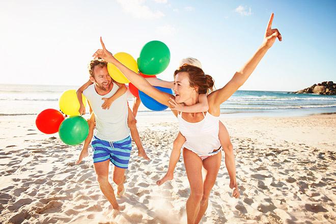 отпуск с ребенком советы