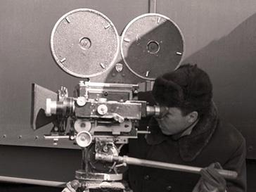 Документальное кино в Москве