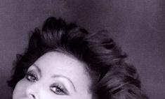 Секреты женственности от Софи Лорен