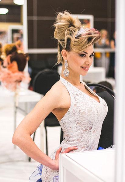 Мода 2015, выставка Шарм, бьюти-индустрия, маникюр 2015, стрижки 2015, что будет модно в 2015 году, Шарм в Ростове, Вертолэкспо, модный маникюр, Araik Krist