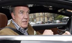 Джереми Кларксона все-таки выгнали из Top Gear