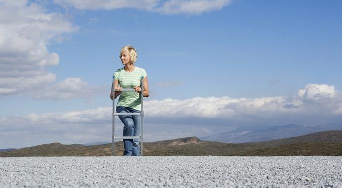5 шагов от страха к свободе