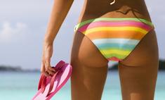 Видео: как изменилась пляжная мода за 125 лет