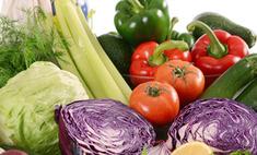 Измельченные овощи помогут похудеть