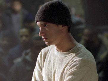 Эминем (Eminem) снялся в рекламе чая