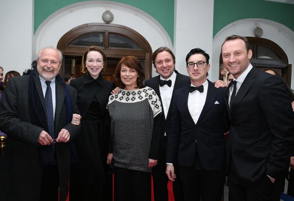 В Омске завершился 2-й Национальный кинофестиваль дебютов «Движение»