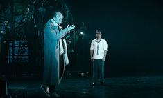 «Поколение Маугли» в Челябинске с Константином Хабенским – премьера с аншлагом