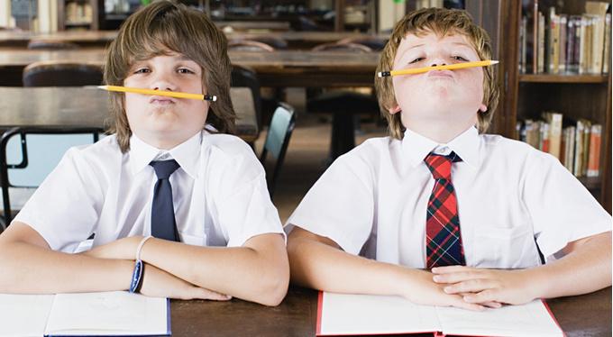 6 претензий учителя к современным родителям
