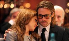 Психоаналитик Питта: Брэд не любит Джоли