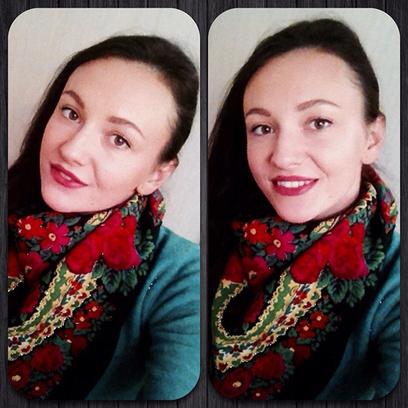 Мария Бородачева