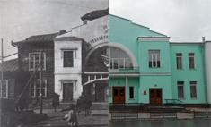 Было и стало: как менялся Новосибирск