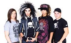 В Иркутске Tokio Hotel сделает селфи с фанатами за отдельную плату