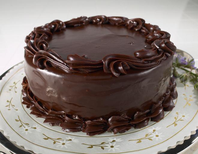 торт поцелуй негра рецепт