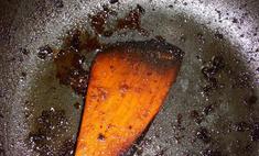 Способы очищения от нагара сковороды из различных материалов