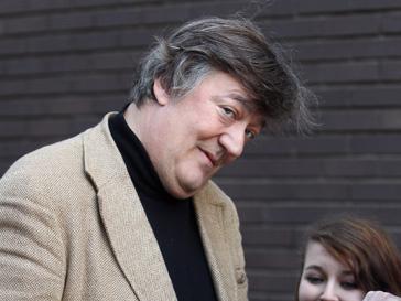 Стивен Фрай (Stephen Fry)