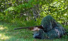 Военных расстреляли в Таджикистане