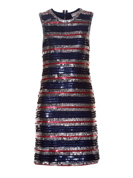 50 платьев для новогодней вечеринки   галерея [1] фото [23]