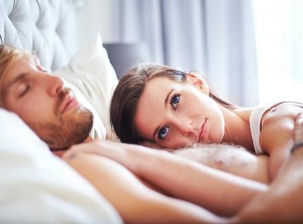 Почему мы фантазируем о других во время секса?