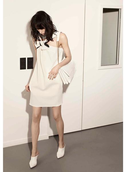 12 коротких платьев для невесты | галерея [1] фото [8]