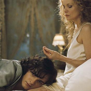 Кадр из фильма «Шэри» («Дорогуша»)