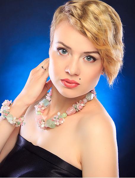 """Кристина Трускова, участница """"Миссис Екатеринбург - 2016"""", фото"""