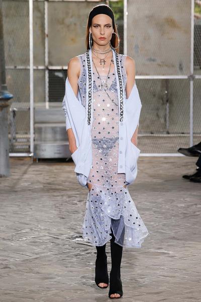 Неделя мужской моды в Париже: лучшие показы | галерея [4] фото [15]
