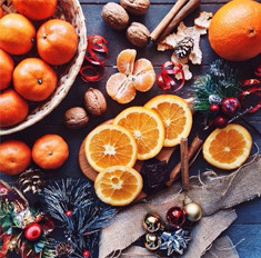 Мандарин: на что сгодится новогодний цитрус