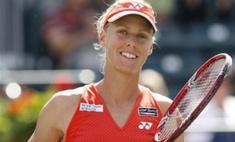 Елена Дементьева ушла из большого спорта