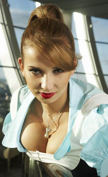 Прогрмма секс с анфисой чехавой все серии 2007 года