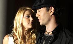 Совет да любовь: Курникова и Иглесиас наконец женятся!