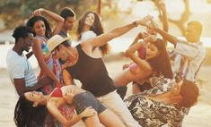 Искусство танца: 5 причин научиться танцевать