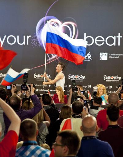 «Евровидение»-2011