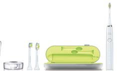 Philips представляет зубную щетку DiamondClean HX9332