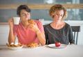 Причина хронической усталости – неправильное питание?