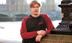 Никита Ефремов: «Как ни крути, а влюбляешься в мозги»