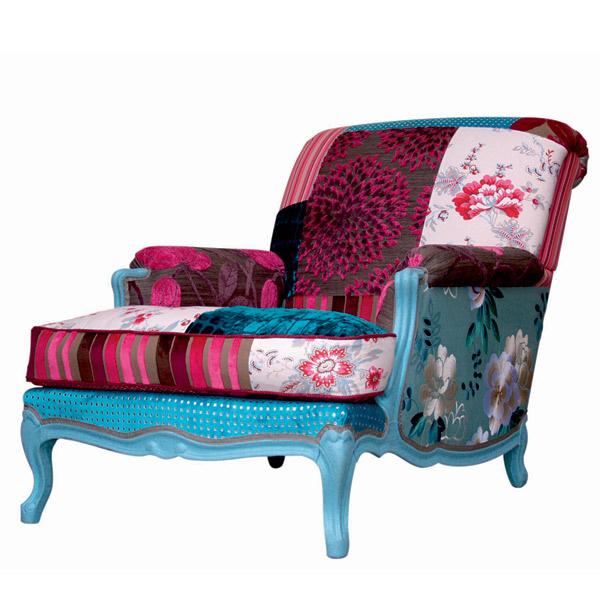 Кресло, Gilles Nouailhac, бутик «Элитис».