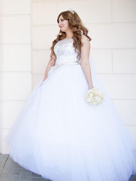 Анастасия Пермякова, свадьба, фото